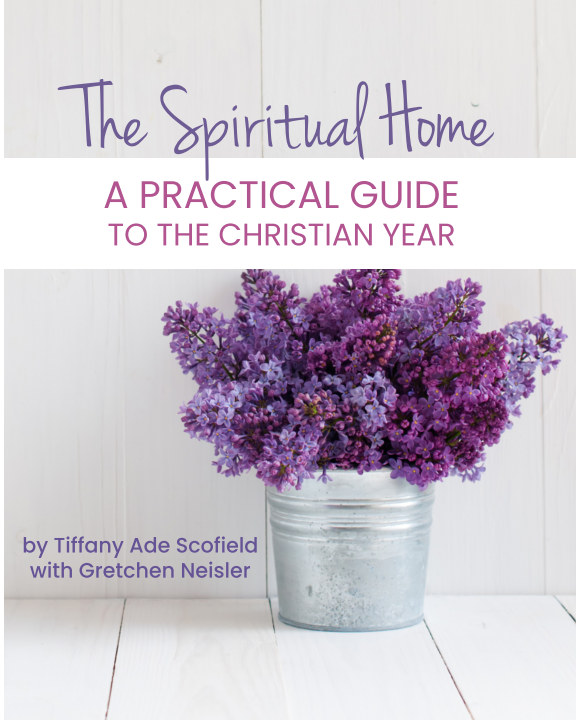 View The Spiritual Home by Tiffany Scofield
