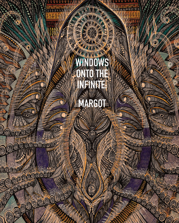 View Windows onto the Infinite: Margot by Colin Rhodes