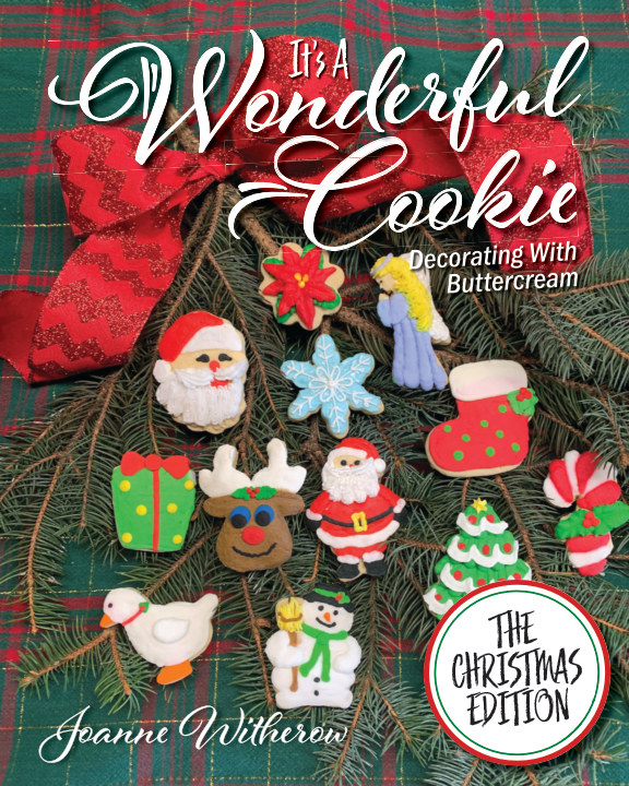 View It's A Wonderful Cookie by Joanne Witherow
