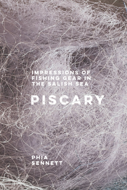 View Piscary by Phia Sennett