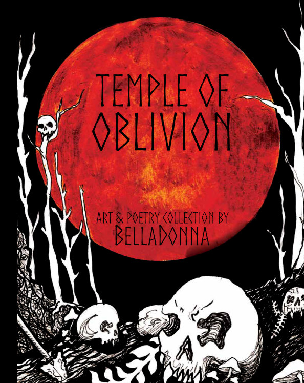 View Temple of Oblivion by BellaDonna