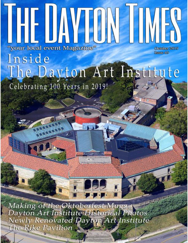 Ver Inside The Dayton Art Institute_2019 por Horace Dozier Sr.