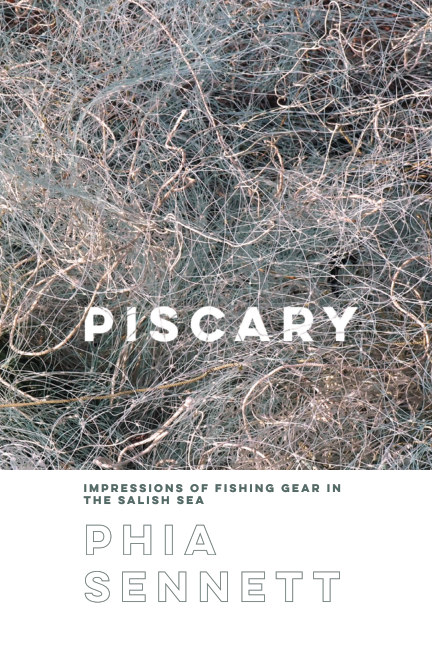 View Piscary by Phia Sennett