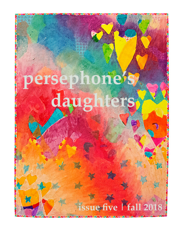 View Persephone's Daughters Issue 5 (Print) by Persephone's Daughters