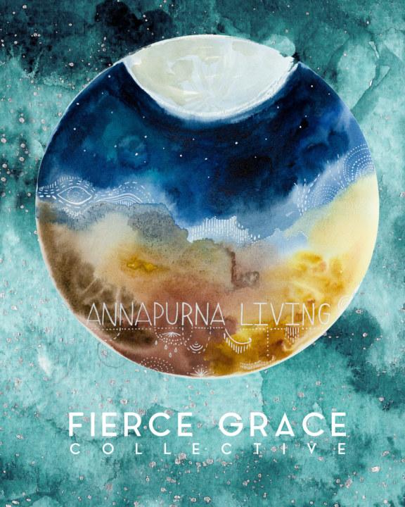 Ver Fierce Grace Collective por Carrie-Anne Moss