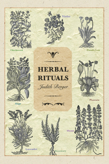Ver Herbal Rituals por Judith Berger