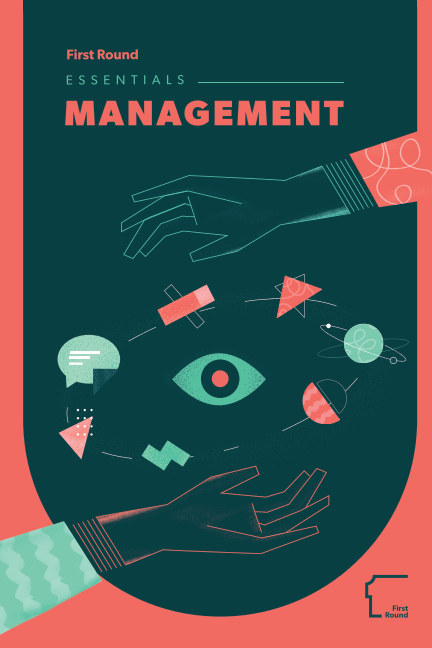 Visualizza First Round Essentials: Management di First Round