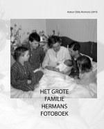 Het Grote Familie Hermans Fotoboek book cover