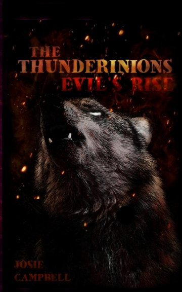 View The Thunderinions: Evil's Rise by Josie Campbell