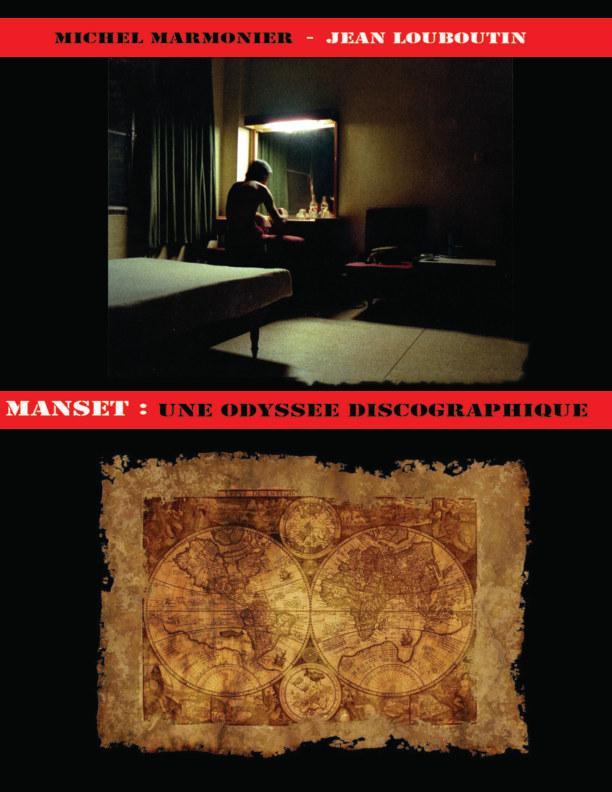 View Manset: Une odysée discographique by Louboutin - Marmonier
