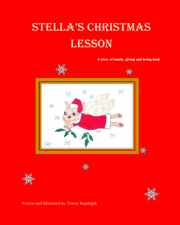 View Stella's Christmas Lesson by Tracey Randolph