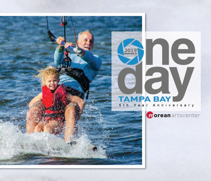 View One Day Tampa Bay 2019 by Morean Arts Center