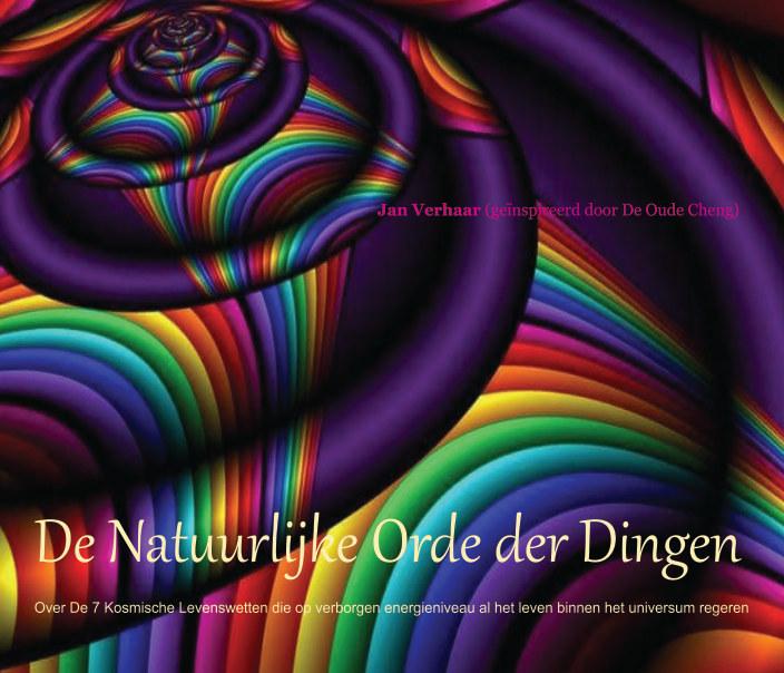 View De Natuurlijke Orde der Dingen (hardcover/full-color) by Jan Verhaar