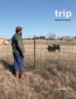 trip book cover