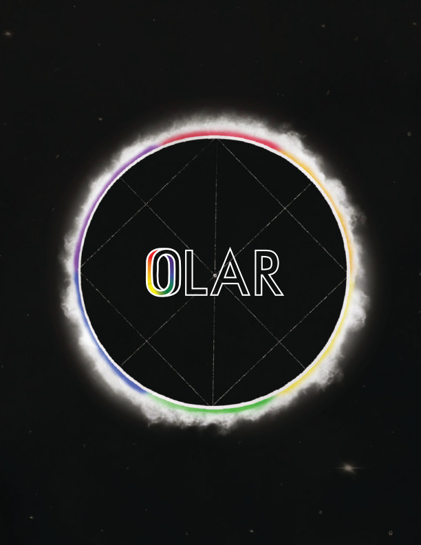 View Issue #1 - English by OLAR