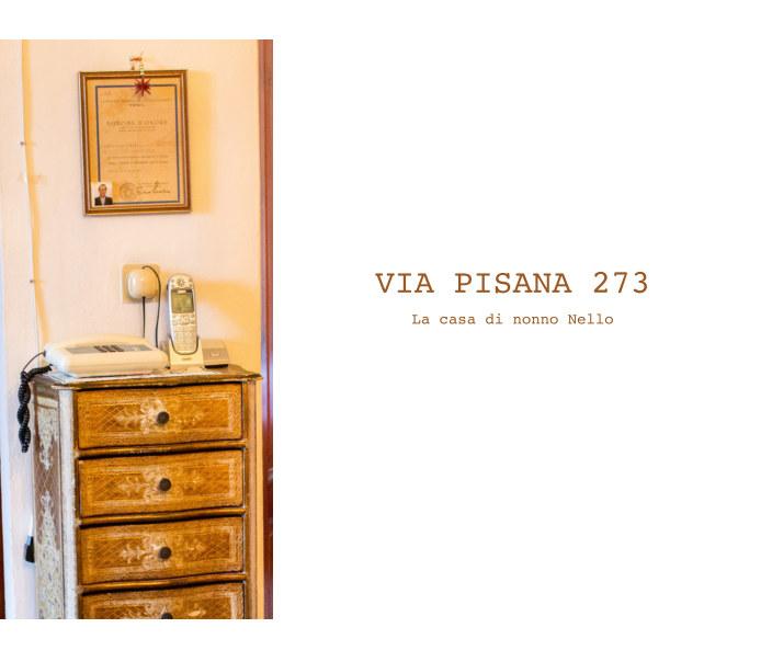 View Via Pisana 273 by Emma Innocenti