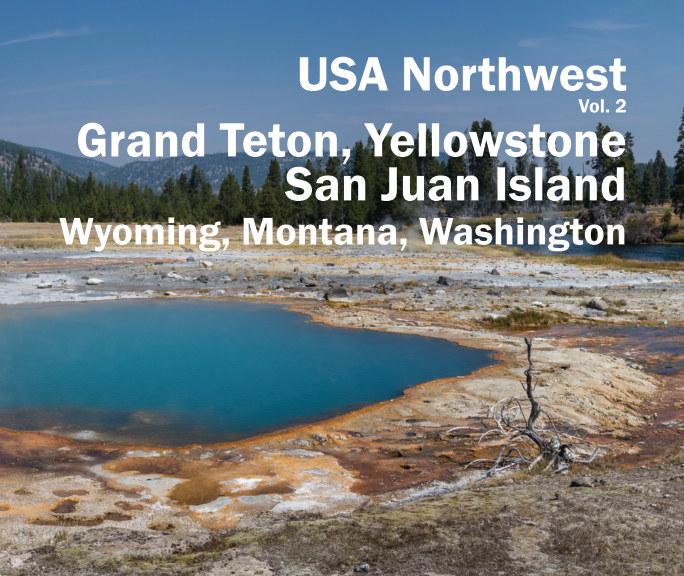 USA Northwest Vol. 2 nach Dr. Martin Junius anzeigen