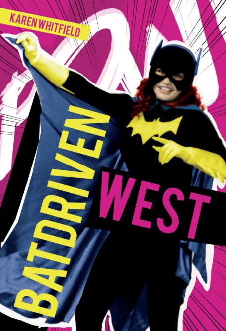 View Batdriven West by Karen Whitfield
