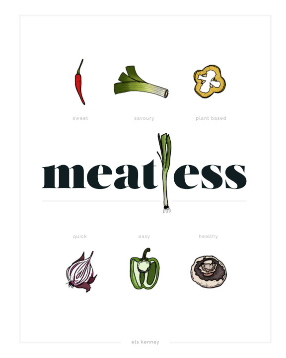 View meatless by els kenney
