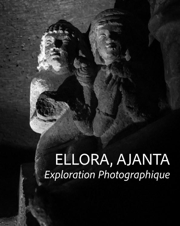 View Ellora Ajanta by Thomas Garnier