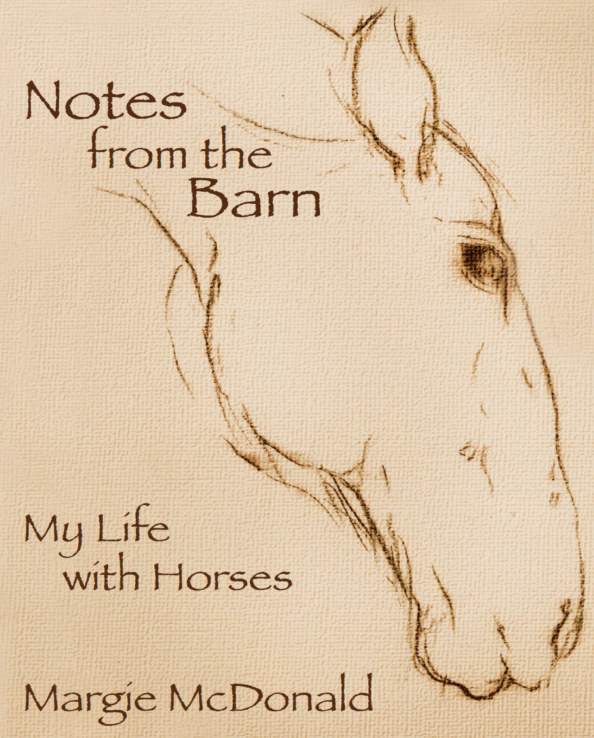 View Notes From The Barn: Best Quality Hardcover by Margie McDonald