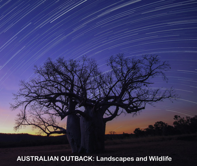 View Australian Outback: Landscapes and Wildlife by Marty Bohn