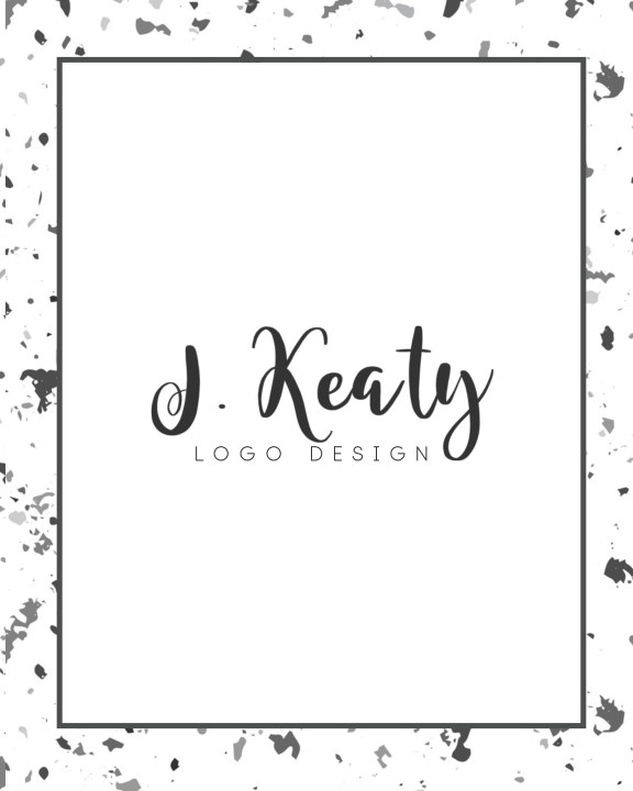View J. Keaty Logo Design by Juliana Keaty