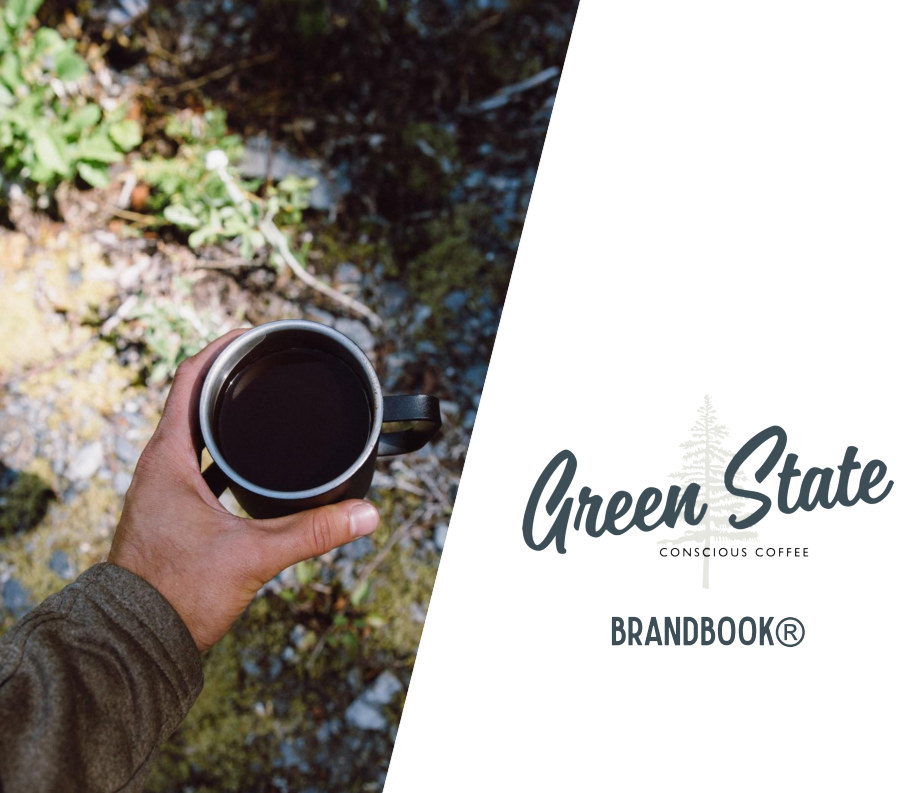 View Green State BrandBook® by Citizen + Co.