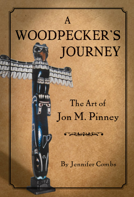View A Woodpecker's Journey by Jennifer Combs