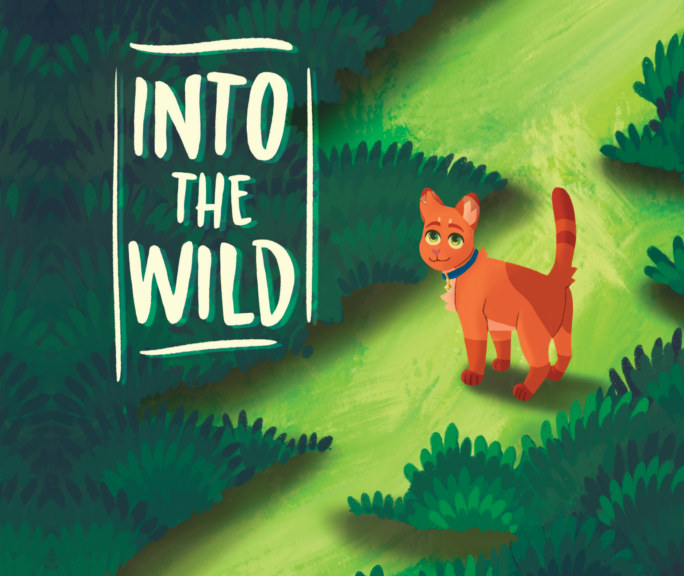 View Into the Wild - English version by GEKKOZILLA