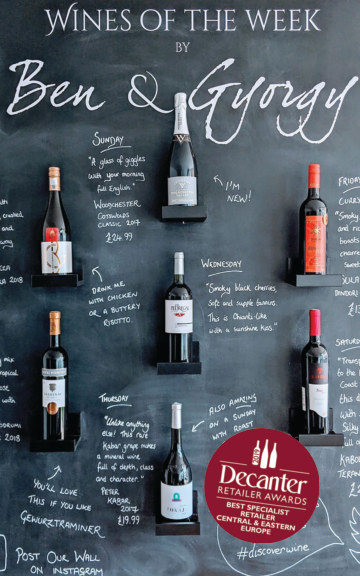 View Wine Tasting Notes 2020 by Little Carrot