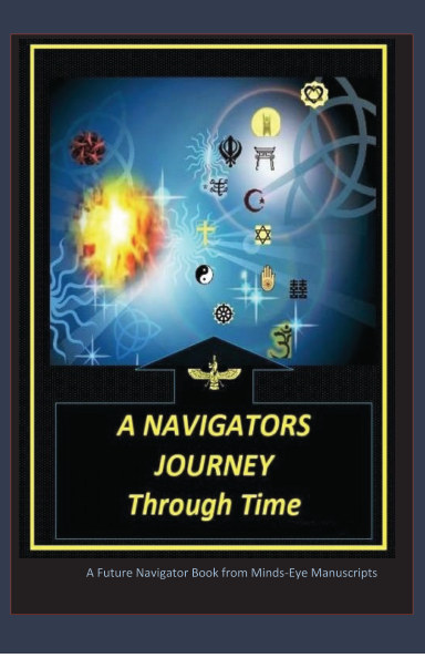 View Navigators Journey Through Time by D M YOURTEE