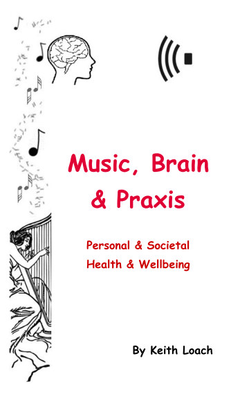 View Music, Brain and Praxis by Keith Loach