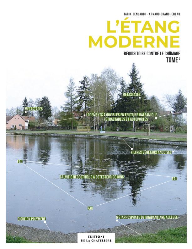 View L'etang moderne_tome 1 by Benlarbi-Branchereau
