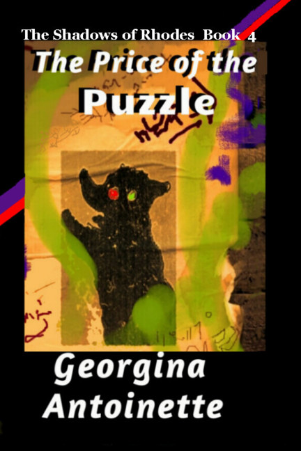 View The Price of the Puzzle by Georgina Antoinette