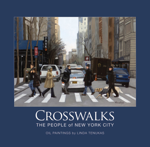View Crosswalks by Linda Tenukas
