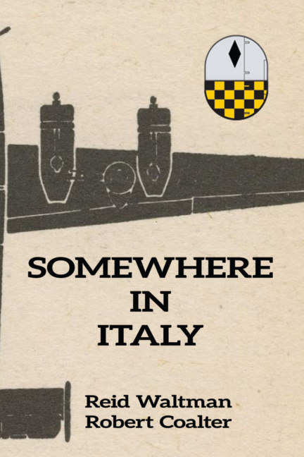Ver Somewhere In Italy por Reid Waltman, Robert Coalter