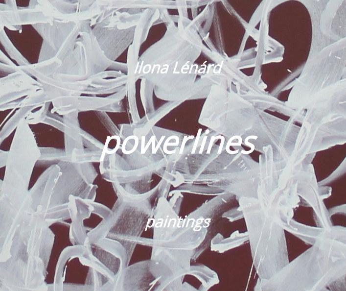 View Powerlines by Ilona Lénárd
