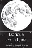 Boricua en la Luna book cover