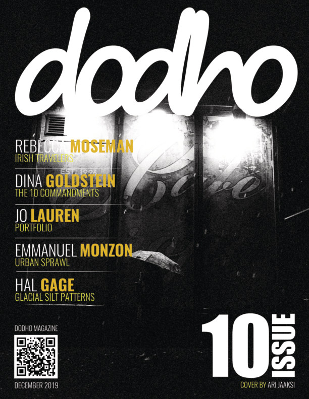View Dodho Magazine #10 by Dodho Magazine