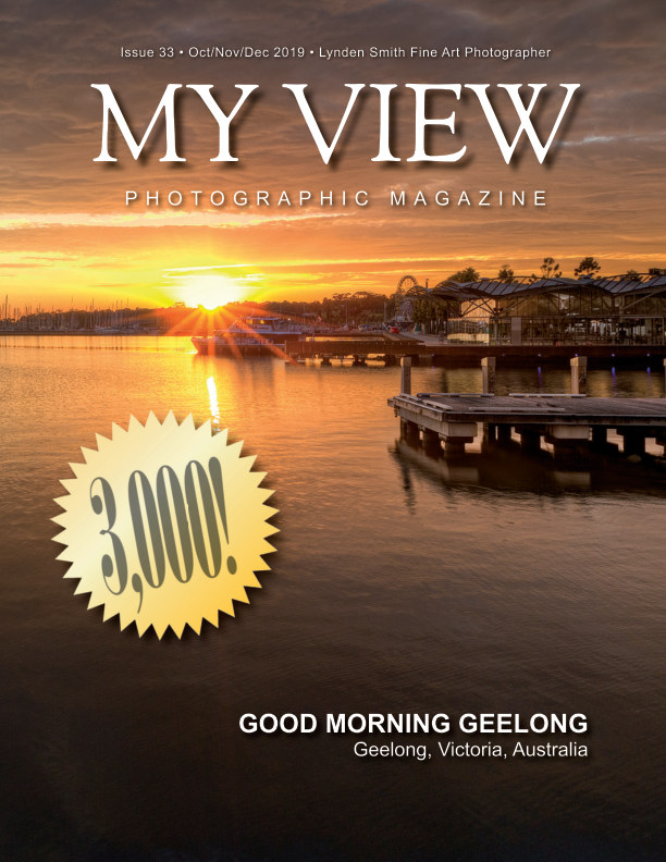 View My View Issue 33 Quarterly Magazine by Lynden Smith