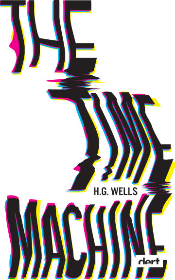 View The Time Machine by H. G. Wells