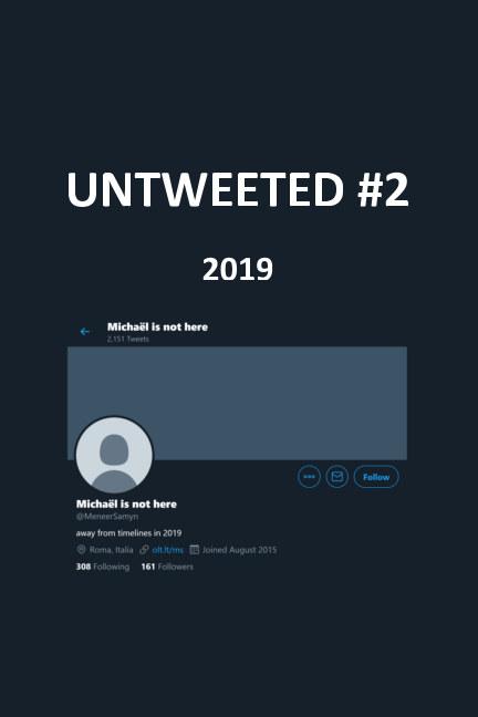 View Untweeted #2 by Michaël Samyn