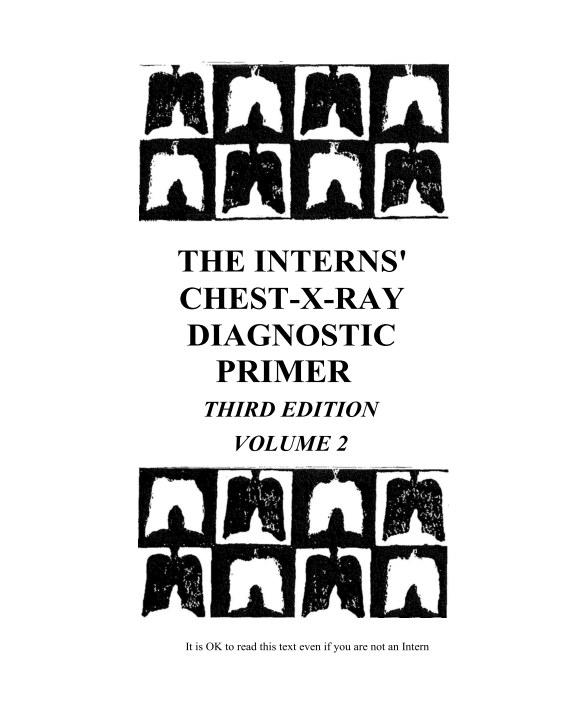 View The Interns' Primer Volume 2 by David G. Morrison