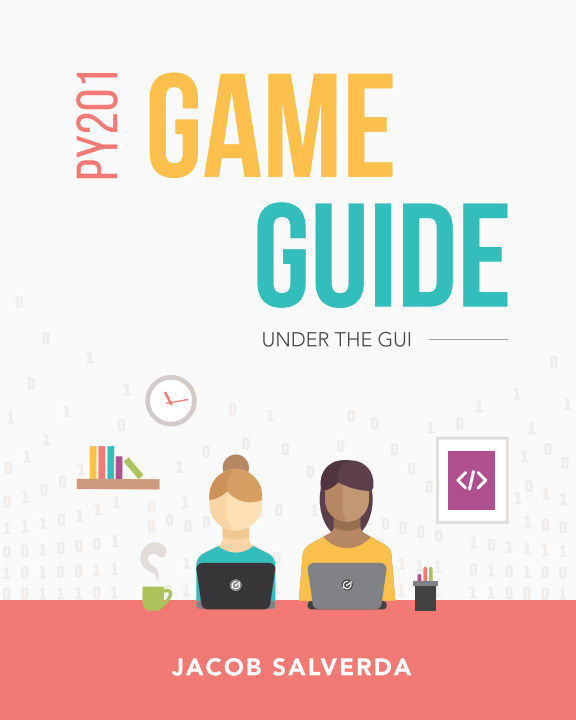 View PY201 Game Guide by Jacob Salverda