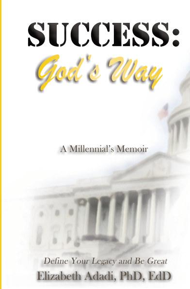 View Success: God's Way by Dr. Elizabeth Adadi