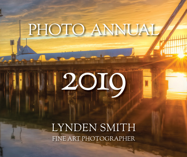 View Photo Annual 2019 Hardcover Book by Lynden Smith