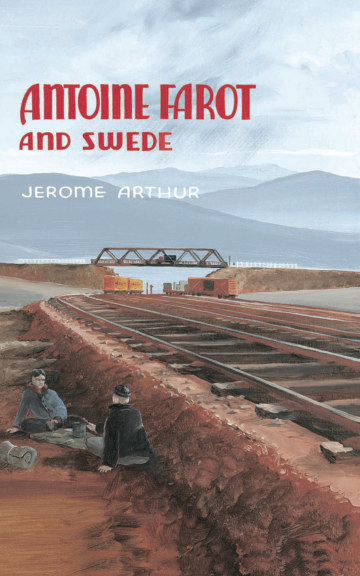 View Antoine Farot and Swede by Jerome Arthur