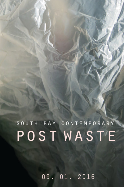 View Post Waste by SoLA Contemporary