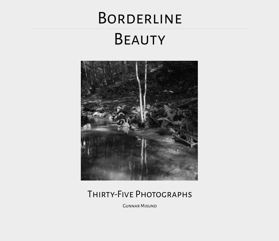 View Borderline Beauty by Gunnar Misund